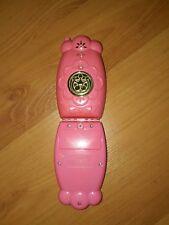 BANDAI 2000 OJAMAJO Magical Doremi Telephone Hana chan magica doremi  WORK