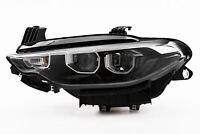 Fiat Tipo 15- LED DRL Headlight Headlamp Left Passenger Near Side N/S OEM