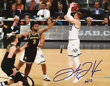 WITH PROOF! DONTE DIVINCENZO Signed Autographed 8x10 Photo Villanova Wildcats
