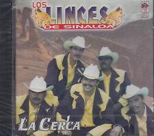 Los Linces De Sinaloa La Cerca New Nuevo Sealed
