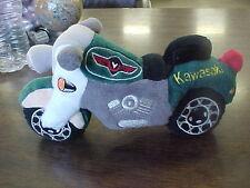 NOS Kawasaki Vulcan Plush Toy