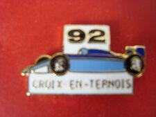pins pin formule 1 f1 1992 croix en ternois