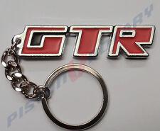 GTR KEYRING KEY CHAIN like badge, NEW for Torana Holden LJ LC LH LX XU1 XU-1