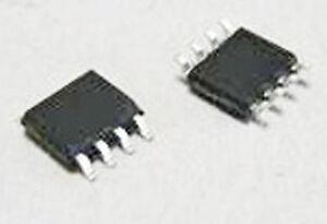 10 x  NE555 (LM555) TIMER  IC  SOP8  SMD  TOP  NEU !!