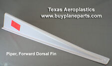 "Piper Forward Dorsal Fin (35"") (60-24P-80A)"