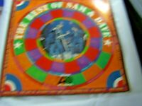 The Best Of Sam And Dave LP Record Album