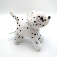 Fit For American Girl Poseable Animals 2014 BKB83 Dalmation Dog Puppy Pet Plush