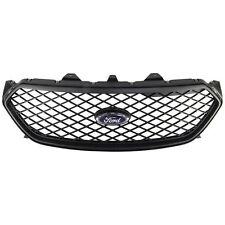 2013-2018 Taurus OEM Ford Police Interceptor Black Grille Grill w/ Emblem