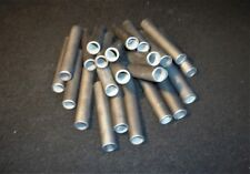 """ONE 3"""" LONG HEXOLOY SILICON CARBIDE TUBE WIRELESS HEATING ELEMENT No. 61"""