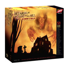 Betrayal at House on the Hill Widows Walk Expansion Board Game NEW