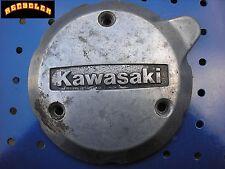 LICHTMASCHINENDECKEL Z 250 A KZ250A GENERATOR ALTERNATEUR MOTOR DECKEL MOTEUR 2