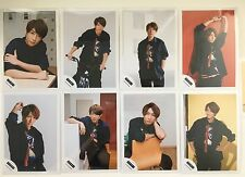 "Arashi ""Are you Happy?"" Official photo Set of 9(Aiba Masaki)NEW"