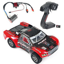 Arrma AR102661 Fury BLX 2WD 1-10 SC Truck RTR  Brushless Speed  90 km/h 3S