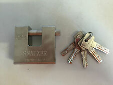 Padlock for Shipping Containers  Storage Security Locking Case/Box 74mm
