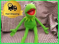 Eden Full Body Kermit the Frog Memes Plush Toy Jim Henson soft doll