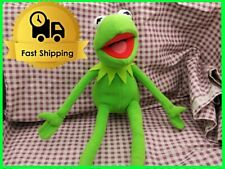 Eden Full Body Kermit the Frog Memes Plush Toy Jim Henson soft doll