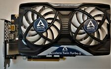 ZOTAC GeForce GTX 1070 Mini 8GB GDDR5 VR  Graphics Card Arctic Freeze Cooler