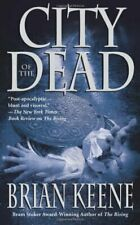 City of the Dead-Brian Keene