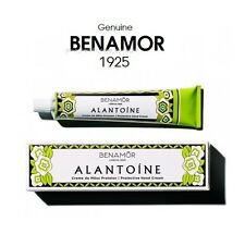 Benamor Hand Cream Allantoin Alantoine Old Formula Restauring Regeneration 40ml