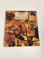 1992 JAMES CAGNEY ESTATE AUCTION CATALOG - William Doyle Galleries property book
