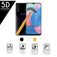 "Protector de Cristal Templado Completo 5D Samsung Galaxy A30s (4G) 6.4"""
