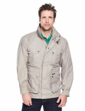 Abrigos y chaquetas de hombre beige beige, talla 48