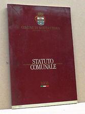 STATUTO COMUNALE - Comune di Bastia Umbra [1991]