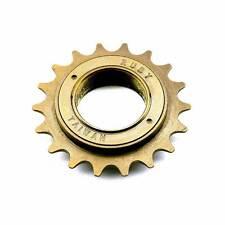 V BIKE Piñon singlespeed city BMX freestyle fixie fixed 16 dientes bici biciclet