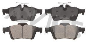 Rr Disc Brake Pads  ADVICS  AD1095