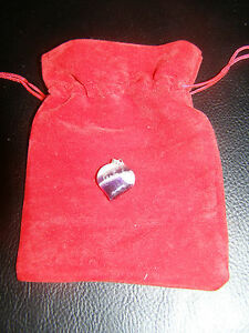 Luxury Red Velvet Gift Pouch Gift Accessories Perfect For Birthday Gift