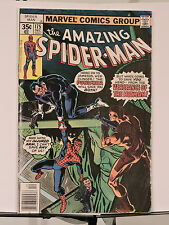 The Amazing Spider-Man #175 (Dec 1977, Marvel)