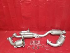 FIT NISSAN MURANO 3.5L COMPLETE CATALYTIC CONVERTER-2003 2004 2005 2006 2007