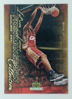 2003-04 Upper Deck Freshman Season Collection Lebron James Rookie RC #37, CAVS