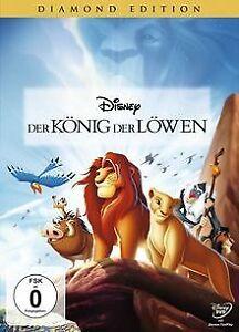 Der König der Löwen (Diamond Edition) von Roger Allers, R... | DVD | Zustand gut