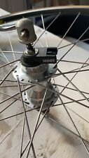 Rare Look Max One Powermeter Rear Wheel Campagnolo Rim