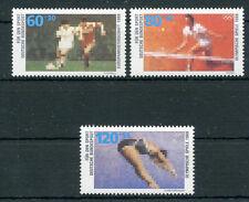 Bund 1353/5 - für den Sport **