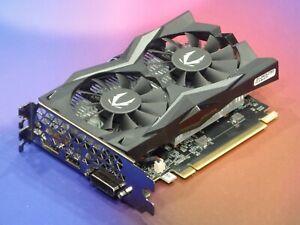 Zotac GeForce GTX 1650 SUPER GAMING 4GB 4G 128-bit GDDR6 PCI-E 3.0 NVIDIA