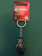 Lego Ninjago Skybound Cole Key Chain.