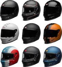 Bell Eliminator Helmet - Full Face Motorcyle Street Bike Riding Vintage DOT