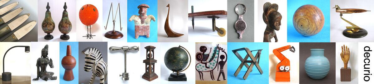 Decurio Antiques & Curiosities