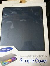 Genuine Official Samsung Galaxy Tab S 10.5 inch Slim Cover.new.
