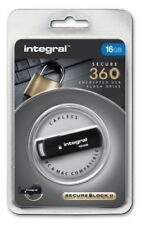 Unidad USB flash Integral USB 2.0 para ordenadores y tablets para 16GB