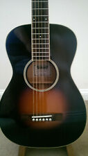 More details for gretsch g9511 style 1 single-0 parlour guitar