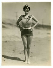 MARGARET LA MARR original SEXY movie photo MGM 1930s rare