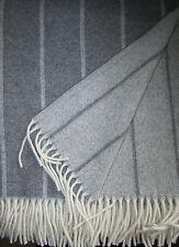 laine Couverture avec cachemire, Couvre-lit, canapé-couverture 140x180 cm 100%