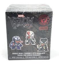 Funko Pop Mystery Minis Bobble Head  Marvel Venom Vinyl Figure RANDOM FIGURE