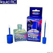 Deluxe Materials DLMAD77 Plastic Magic Adhesive 40 ML