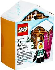 LEGO 5005251 Seasonal Penguin Suit Girl, Pinguin Mädchen