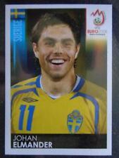 Panini Euro 2008 - Johan Elmander Sverige #405