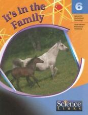 It's in the Family: A Study of Heredity-ExLibrary